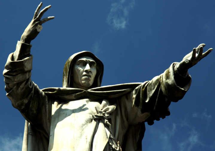 Savonarola di Sterte